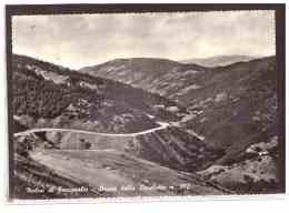 15373   -   MOLINI DI FRACONALTO - STRADA DELLA BOCCHETTA      /   Viaggiata - Italia