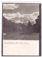 15388   -   CERESOLE REALE - PINETA E LEVANNE       /    VIAGGIATA - Andere Städte