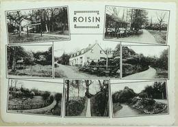 Roisin - Gussignies  Chez Mireille Multivues - Honnelles
