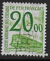 France - Colis Postaux - Petits Colis -  N° 47 - Cote : 20 € - Used