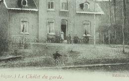 Roisin Cailloux-qui-Bique Chalet Du Garde - Honnelles