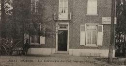 Roisin La Crèmerie Du Cailloux-qui-Bique - Honnelles