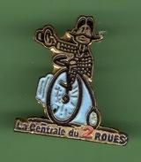 LA CENTRALE DU 2 ROUES *** 0035 - Cyclisme