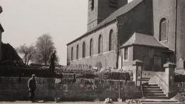 Roisin Eglise (NELS Maison Ern. THILL) - Honnelles