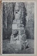 Roisin Monument D'E. Verhaeren - Honnelles