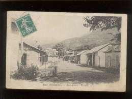 """Mahé Seychelles Rue Albert """" Victoria """" Pas D'éditeur Précurseur - Seychelles"""
