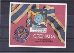 GRENADE 1980 ROTARY Yvert BF 84 NEUF** MNH - Grenade (1974-...)