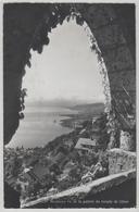 Montreux Vu De La Galerie Du Temple De Glion - Photo: O. Sartori - VD Vaud