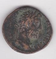 MONNAIE ROMAINE ANTONINS - 3. La Dinastía Antonina (96 / 192)