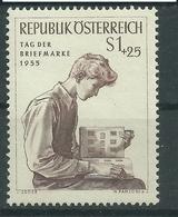 Österreich 1023 ** - 1945-.... 2ème République