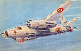 AVIATION - 1946-....: Ere Moderne