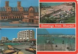 AK Sharjah Shariqah Schardscha الشارقة UAE United Arab Emirates Vereinigte Arabische Emirate الإمارات العربية المتحدة - Ver. Arab. Emirate