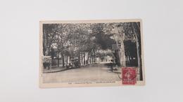 CHATELAILLON PLAGE (17)  Boulevard De L'Eperon - Châtelaillon-Plage