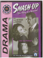 DVD Une Vie Perdue - Smash-up The Story Of A Woman. Suzan Hayward Et  Lee Bowman. N.B 1947 Vostf. - Drama