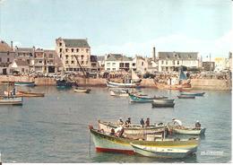 QUIBERON (56) Le Port En 1970  CPSM  GF - Quiberon