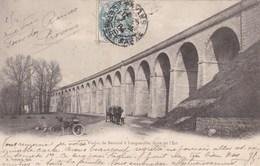 LONGUEVILLE - SEINE & MARNE -  (77) -  CPA PRÉCURSEUR ANIMÉE 1904. - Autres Communes