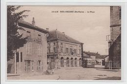 1 Cpa Doulaincourt - Doulaincourt