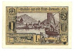 1920 - Austria - Mattsee Notgeld N44, - Austria