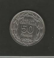 Monnaie Camerounaise - Cameroon