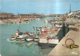Le Port - Boulogne Sur Mer