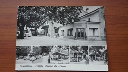 Mussolente - Antica Osteria Da Cioro - Vicenza
