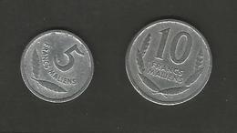 Monnaie Malienne - Mali (1962-1984)