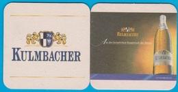 Kulmbacher Brauerei Kulmbach ( Bd 1846 ) - Bierdeckel