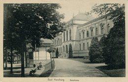 003894  Bad Harzburg - Badehaus - Bad Harzburg
