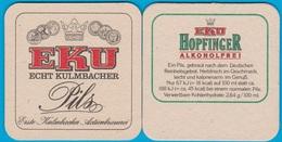 Kulmbacher Brauerei Kulmbach ( Bd 1847 ) - Bierdeckel