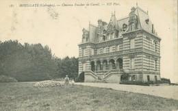 Houlgate 1909; Château Foucher De Careil - Voyagé. (181 - ND) - Houlgate