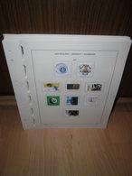 Bund Sammlung 2000-2009 Gestempelt Auf Schaubek Vordrucken (52087) - Gebraucht