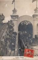 LUNA PARK : Porte D'Entrée ND Phot 46 - Manifestazioni