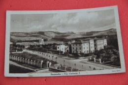 Sassuolo Modena Via Umberto I Foto Gatti 1943 - Italia
