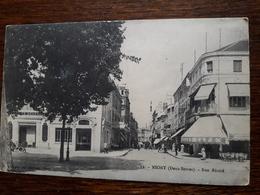 L5/125 Niort.Rue Ricard. - Niort