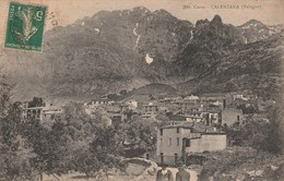 CORSE CALENZANA (Balagne) 144H - Autres Communes