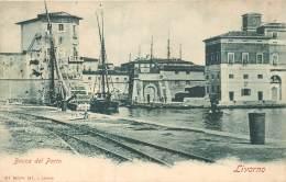 Livorno - Bocca Del Porto - Livorno
