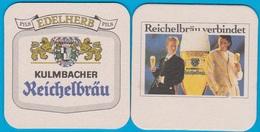 Reichelbräu  Kulmbach ( Bd 1855 ) - Sous-bocks