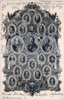 Deutschland - 1415 - 1915 - Ein Halbes Jahrtausend Hohenzollernherrschaft - Non Classés