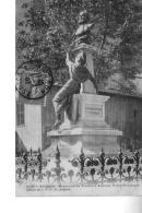 AVIGNON  Monument De Théodore Aubanel - Avignon