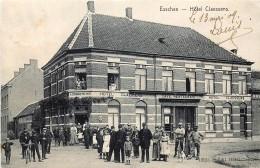 Essen - Esschen - Hôtel Claessens - Essen
