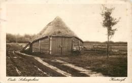 Pays-Bas - Kootwijk - Oude Schaapskooi - Pays-Bas