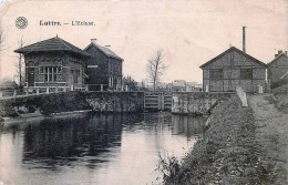 Pont-à-Celles - Luttre - L' Ecluse - Pont-à-Celles