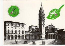 Gruppo Alpini Di Pistoia - 1° Raduno Sezionale 1992 - - Patriottiche