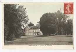 91 Ris Orangis, Chateau De Fromont (A1p62) - Ris Orangis