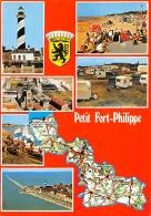 Petit Fort Philippe Gravelines Phare - Gravelines