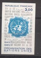 O.N.U..YT 2374 De 1985 Sans Trace De Charnière - France