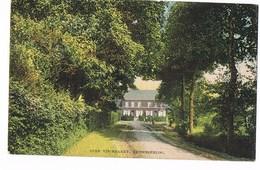 Tessenderloo - Oude Vischmarkt - 1909 - Tessenderlo