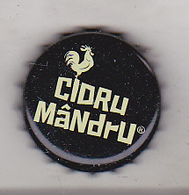 Romania Cider Cap - Cidru Mandru - Other