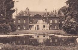 [50] Manche > Bricquebec Chateau St Blaise - Bricquebec