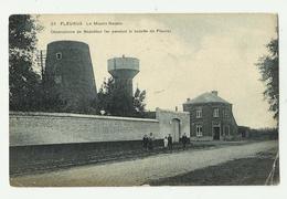 Fleurus   *  Le Moulin Naveau  (SBP,23) - Fleurus